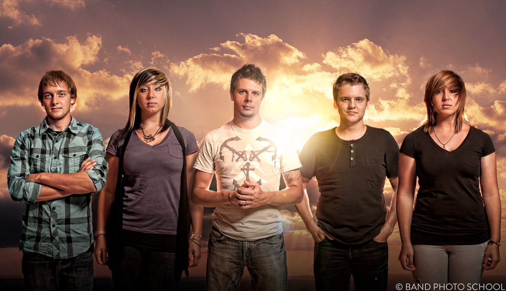 Glorysound Sunset - Band Promo Composite (1).jpg