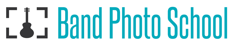 Band Photo School Logo